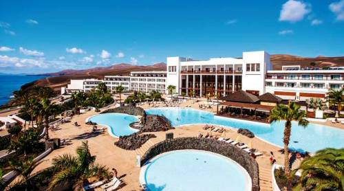 hotel-hesperia-lanzarote-puerto-calero