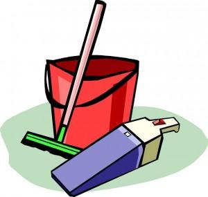 limpiadores caseros y ecológicos