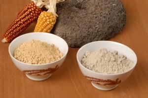 gofio de trigo millo