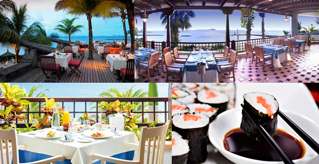 hotel princesa yaiza fotos restaurante