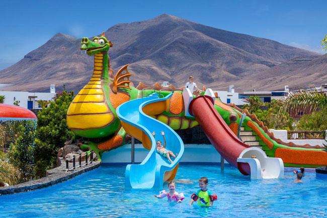 fotos Hotel Cran Castillo Lanzarote