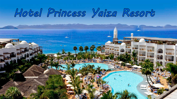 hotel princess yaiza resort
