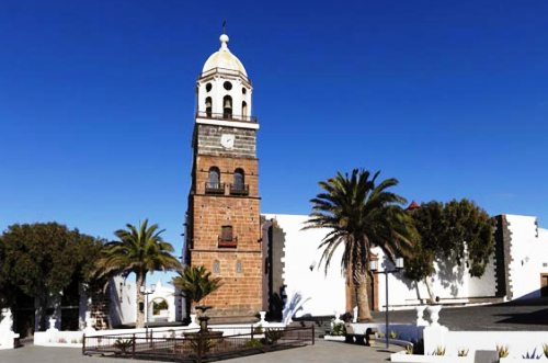▷ Municipio de Teguise Lanzarote - MAPA, Cómo Llegar....